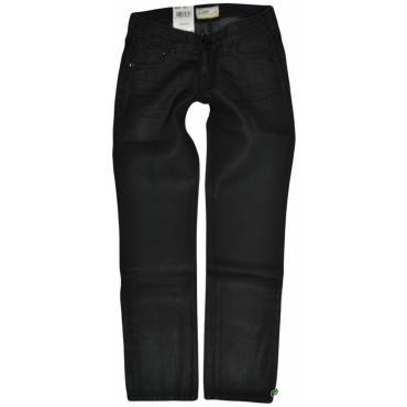 LEE spodnie dziewczece black SLIM ELLY 11Y 146cm
