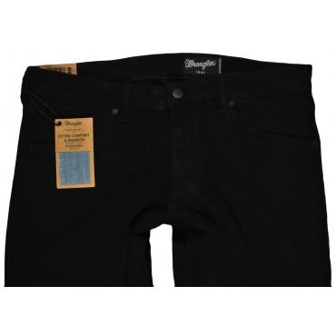 WRANGLER spodnie MODERN regular GREENSBORO