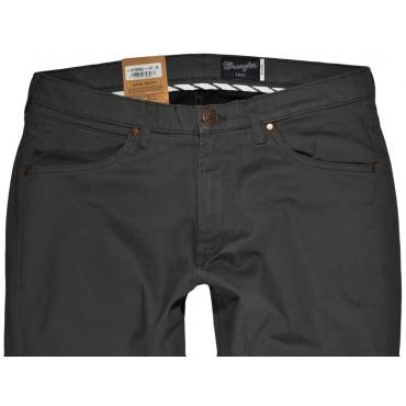 WRANGLER spodnie MODERN slim BOSTIN